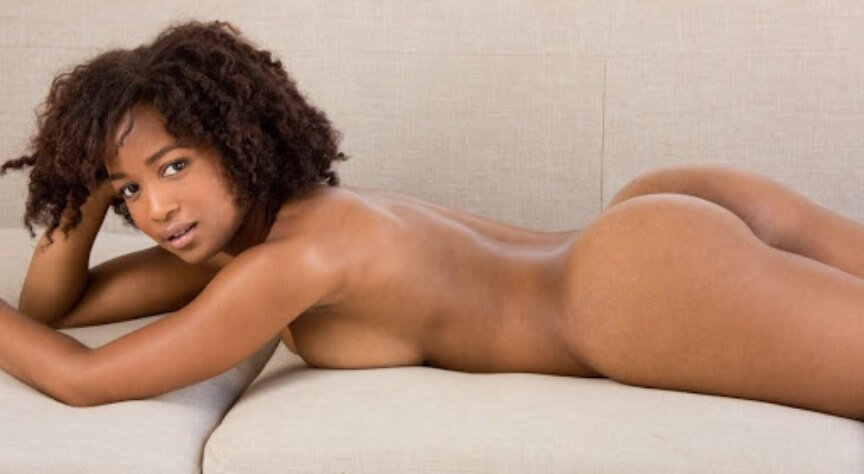 mujeres negras porno